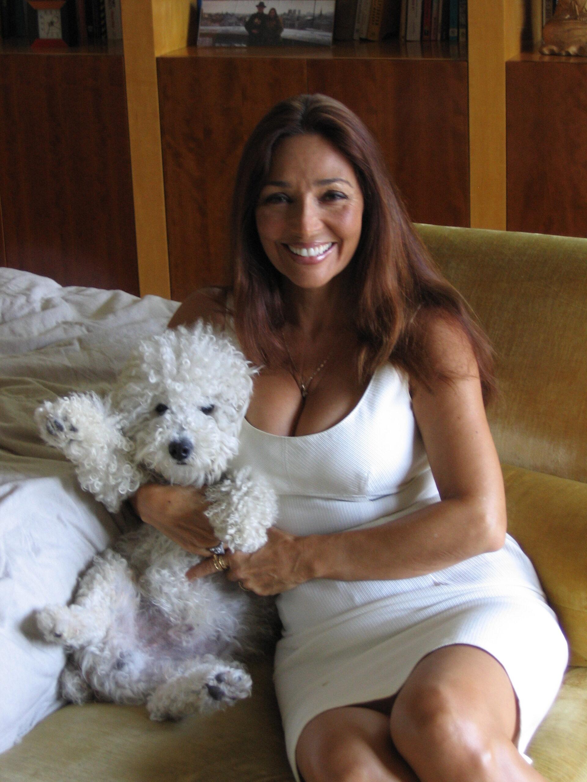 A Rescued Dog Gives Back