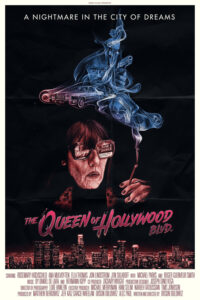 The Queen of Hollywood Blvd 2017 Carole Davis