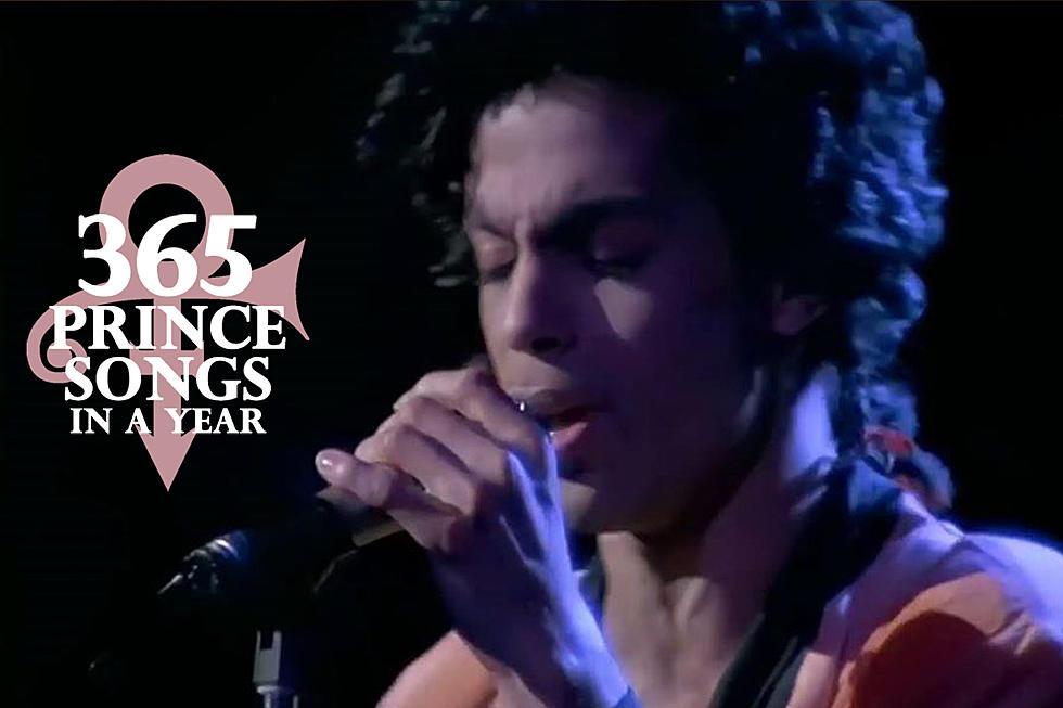 DIFUSSER – Prince Makes Carole R. Davis's Slow Love