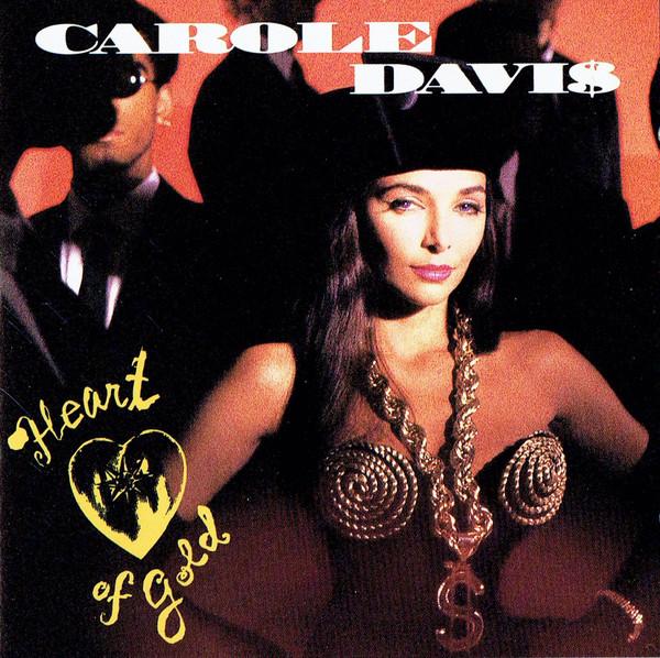 Carole Davis - Heart of Gold