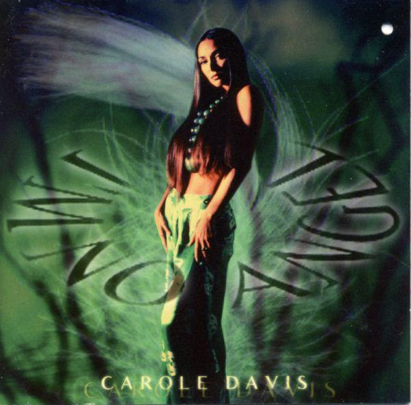 Carole Davis - I'm No Angel