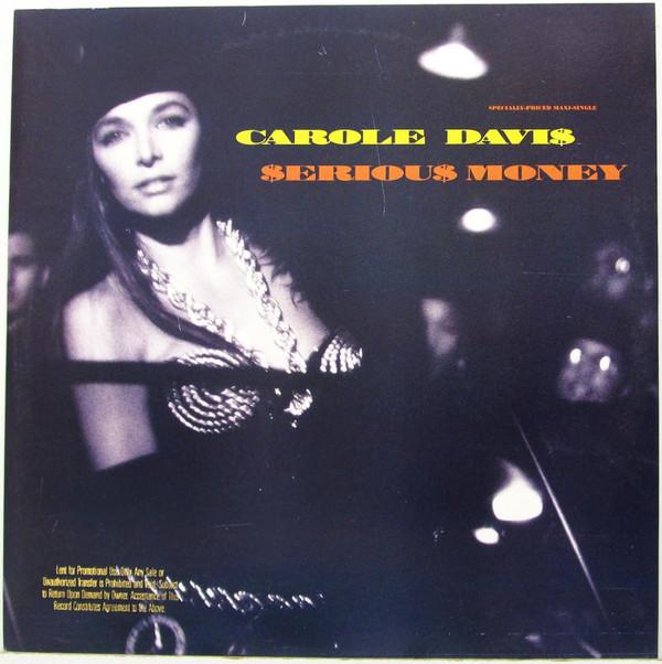 Carole Davis - Serious Money