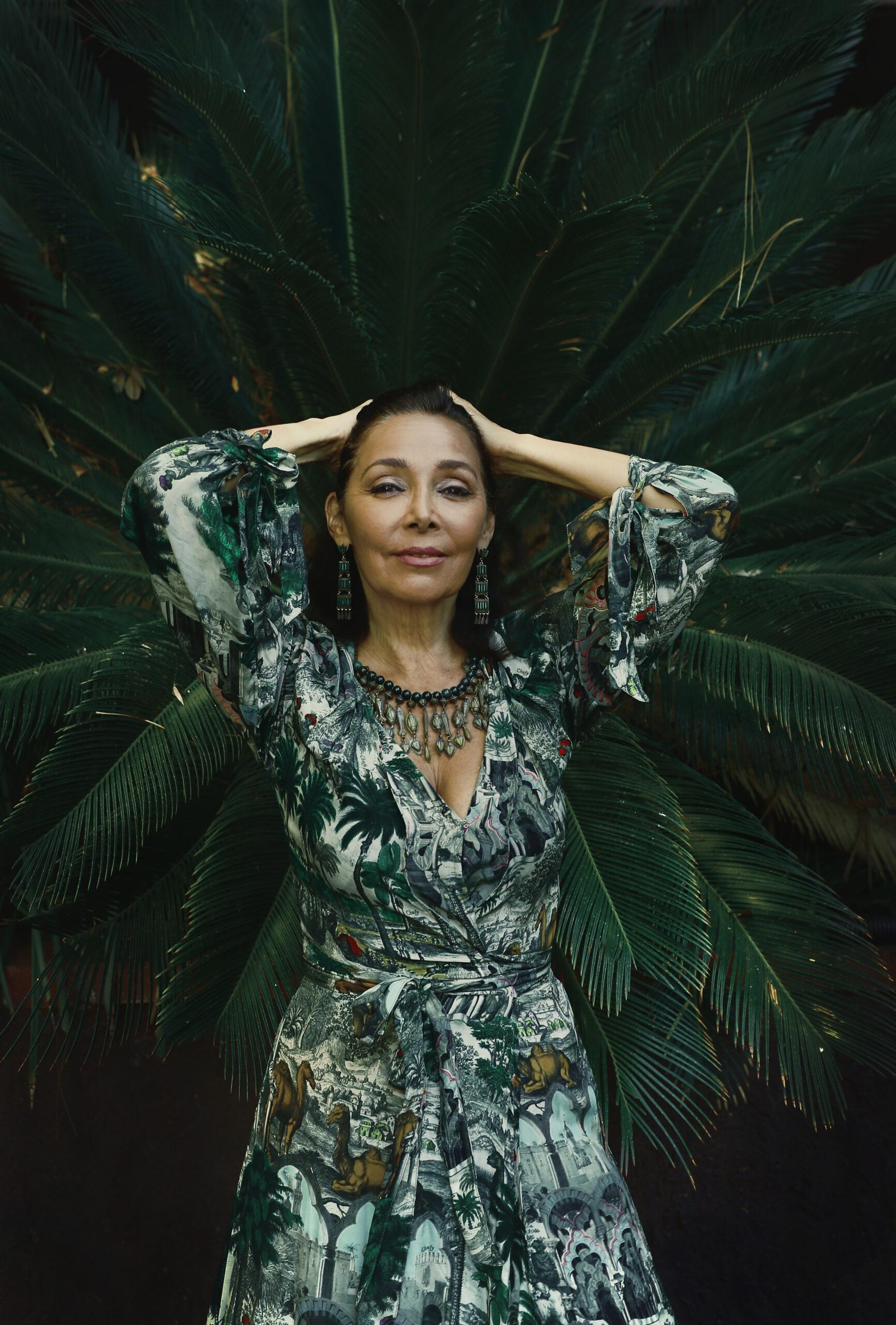 Carole Raphaelle Davis Biography Portrait